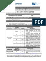 EGPR_022_04 DOCUMENTACIÓN DE REQUISITOS
