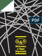 Catalogo Eletrodos