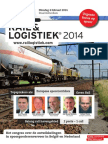 Folder Rail en Logistiek 2014