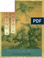 Opening a Mountain-Koans of the Zen Masters.pdf