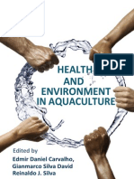 Health Environment Aquaculture i to 12