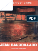 Baudrillard The Ecstasy Of Communication Pdf