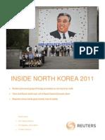 North Korea 2011