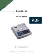 THASOS. Service manual.doc