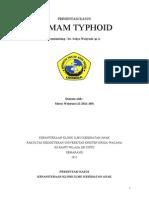 tifoid case-maria.doc