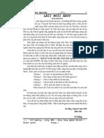 Thiết kế sơ bộ NMND đốt than (co ca loc bui tinh dien)