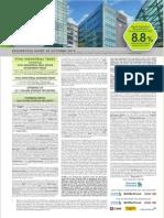 Viva Industrial Trust Prospectus (28 Oct 2013)
