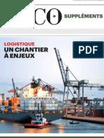 Logistique - Maroc 2013