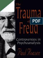 The Trauma of Freud