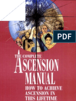 B1 The Complete Ascension Manual - How to Achieve Ascension in This Lifetime.pdf