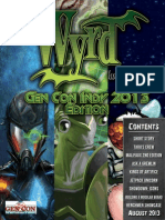 Wyrd Chronicles Volume 7