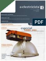 PT-01 RevistaOElectricista 3+4 1+2T 2004 Intrusao IntegracaoSistemas