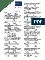 Nov 2003 and May 2004 CE Licensure Exam_MATHandSURV