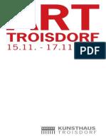 Einladung Art Troisdorf
