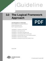 Ausaid - Logical Framework Guide.pdf