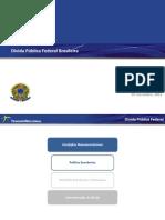 Dados DPMF