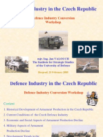 Defence+Industry+in+the+Czech+Republic.ppt