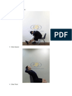 Office Stretching 5 Min