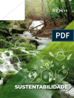 Brochura de Sustentabilidade 2012 (REN)
