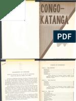 Congo-Katanga Quest