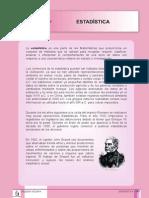 5+ESTADISTICA+Y+PROBABILIDAD+3ºESO
