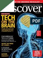 Discover Magazine USA 2013-09
