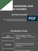 Sakit Perut Akut pada Anak (III).pptx