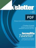 ITLA Newsletter 2013-3