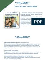 Ottobre, mese della prevenzione orale a Vitaldent