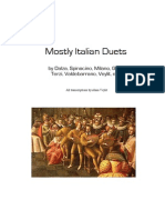 Italian lute duets.pdf