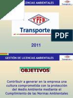 01 Gestión de Licencias 12-05-2011