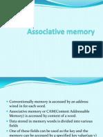 Associative memory.ppt.pptx