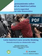 Nuevo Pensamiento sobre seguridad en America Latina.pdf