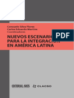 Nuevos Escenarios para la integraciónen América Latina Consuelo Silva Flores.pdf