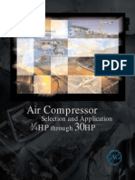 CAGI AirCompressorHP