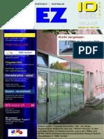 Die Erste Eslarner Zeitung - 10.2013