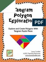 tangram aktiviti
