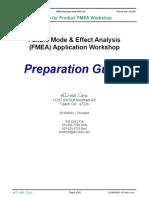 FMEA_Preparation_Guide
