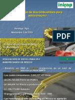 Seminario Biocombustibles C.P. 171106