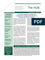 Hub Newsletter October 2013