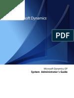 Microsoft Dynamics GP 2013 - System Admin Guide.pdf