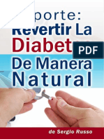 Reporte Revertir La Diabetes de Manera Natural (1)