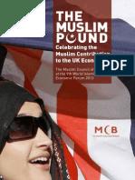 The Muslim Pound Final