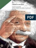 Curiosidades de Albert Einstein