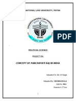 POL SC PRJ.doc