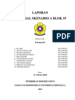 Tutorial Skenario A blok 19 .docx