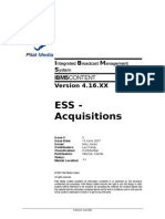 ESS Acquisitions Workbook v3