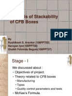 Analysis of Stackability of CFB Boxes.pptx