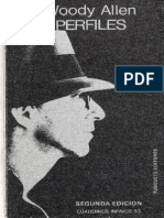 Allen, Woody - Perfiles