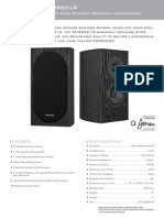 Andrew SP-BS22-LRSingle Sheet.pdf